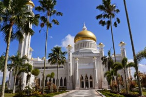 Exploring Bandar Seri Begawan, Brunei, and 'Venice of the east'