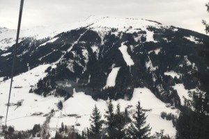 Day 6: Skiing Auffach