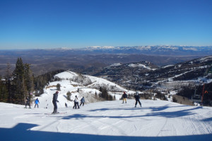 Day 4: Skiing Deer Valley – the good, the bad, and the ugly…