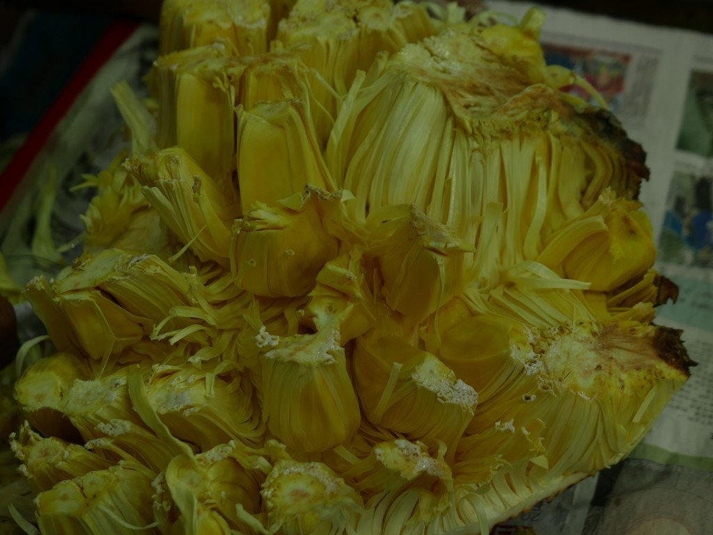 Open Jack Fruit at Bestmart