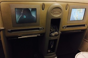 FinnAir (AY81): Helsinki to Singapore