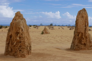Pinnacles Desert, Nambung National Park, Cervantes WA 6511, Australia – post 2 of 2