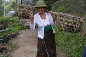 Tegallalang Rice Terraces, Bali, Indonesia – part 2 of 2