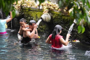 Pura Tirta Empul (Tirta Empul Temple), Bali, Indonesia – part 3 of 3
