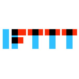 If this then that - IFTTT logo