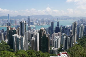 Hong Kong – Summary