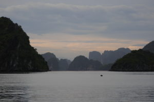 Ha Long Bay, Vietnam – part 1 of 3