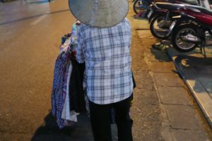 Street shots of Hanoi, Vietnam – part 1 of 2