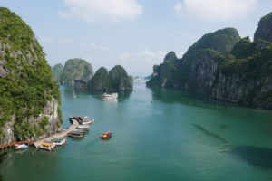 Ha Long Bay, Vietnam, with Glory Cruises – an overview