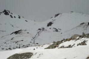 Skiing New Zealand: The Remarkables Ski Area
