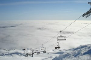 Skiing New Zealand: Turoa Ski Area Mount Ruapehu – a great day on the slopes